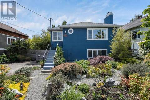 House for sale at 1331 Vining St Victoria British Columbia - MLS: 410899