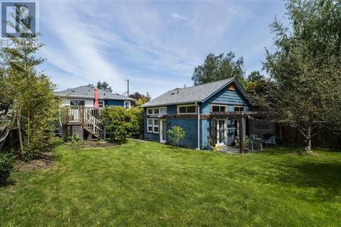 House for sale at 1331 Vining St Victoria British Columbia - MLS: 412868