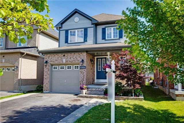 Sold: 1331 Wadebridge Crescent, Oshawa, ON