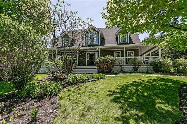 For Sale: 13310 Nassagaweya Esquesin , Milton, ON | 4 Bed, 4 Bath House for $1,499,000. See 20 photos!