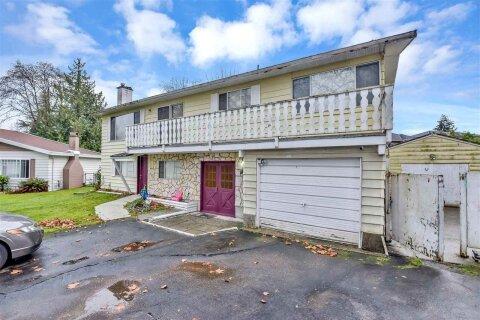 House for sale at 13312 Sutton Place Pl Surrey British Columbia - MLS: R2521232