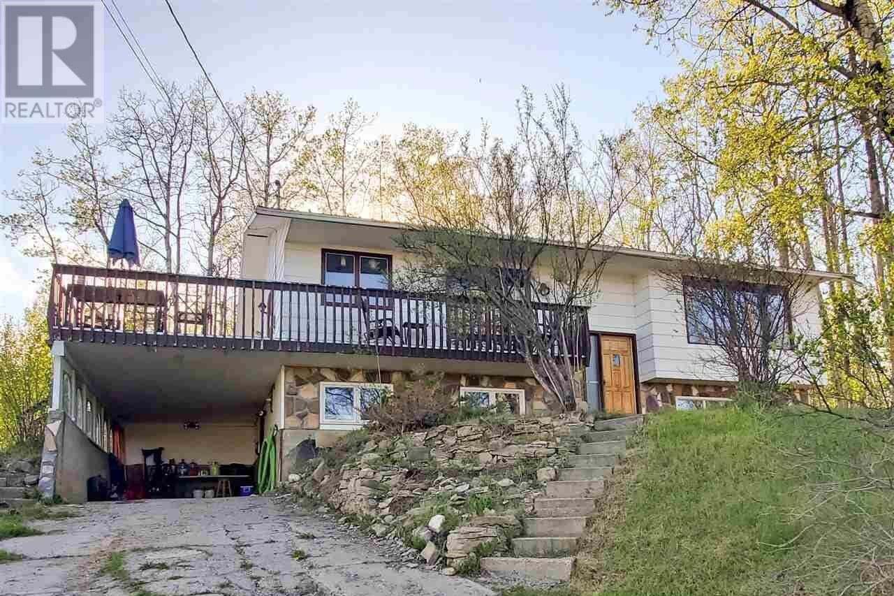 House for sale at 13316 Charlie Lake Cres Charlie Lake British Columbia - MLS: R2458299