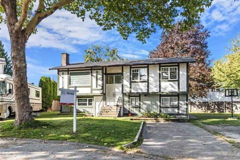 House for sale at 13319 Sutton Pl Surrey British Columbia - MLS: R2410384