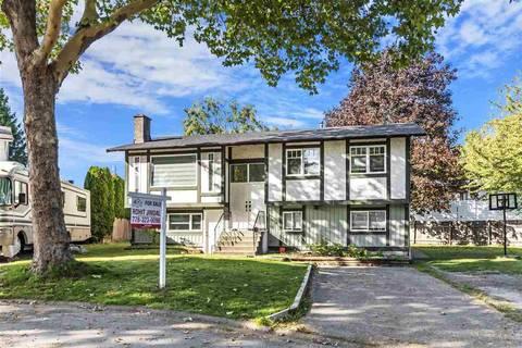 House for sale at 13319 Sutton Pl Surrey British Columbia - MLS: R2427536