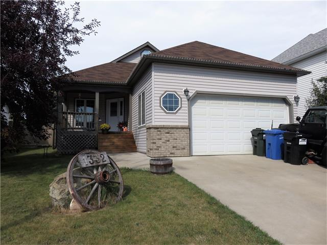 For Sale: 1332 25 Street, Didsbury, AB | 3 Bed, 2 Bath House for $333,400. See 21 photos!