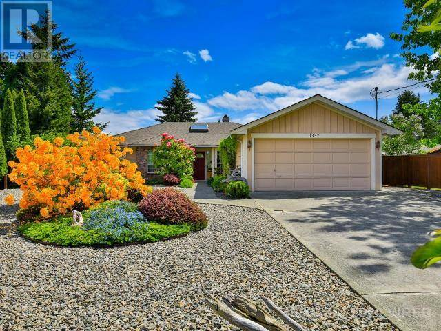 House for sale at 1332 Chesterton Pl French Creek British Columbia - MLS: 468353