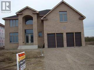 House for sale at 1332 Deer Run Tr Lakeshore Ontario - MLS: 19018008