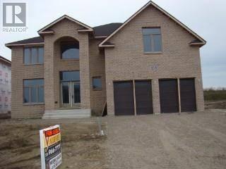 House for sale at 1332 Deer Run Tr Lakeshore Ontario - MLS: 19020196