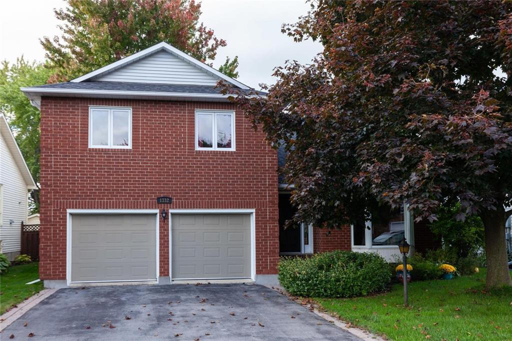 Removed: 1332 Gaultois Avenue, Ottawa, ON - Removed on 2019-10-14 04:45:12