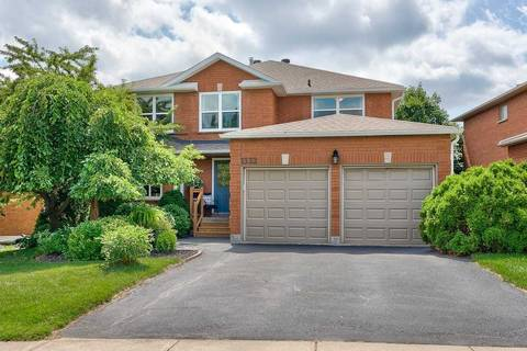 House for sale at 1332 Heritage Wy Oakville Ontario - MLS: W4556022