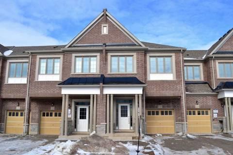 Townhouse for rent at 1332 Restivo Ln Milton Ontario - MLS: W4561971