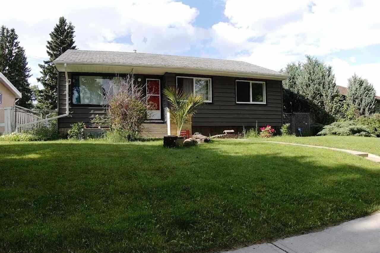 House for sale at 13324 124 Av NW Edmonton Alberta - MLS: E4196222