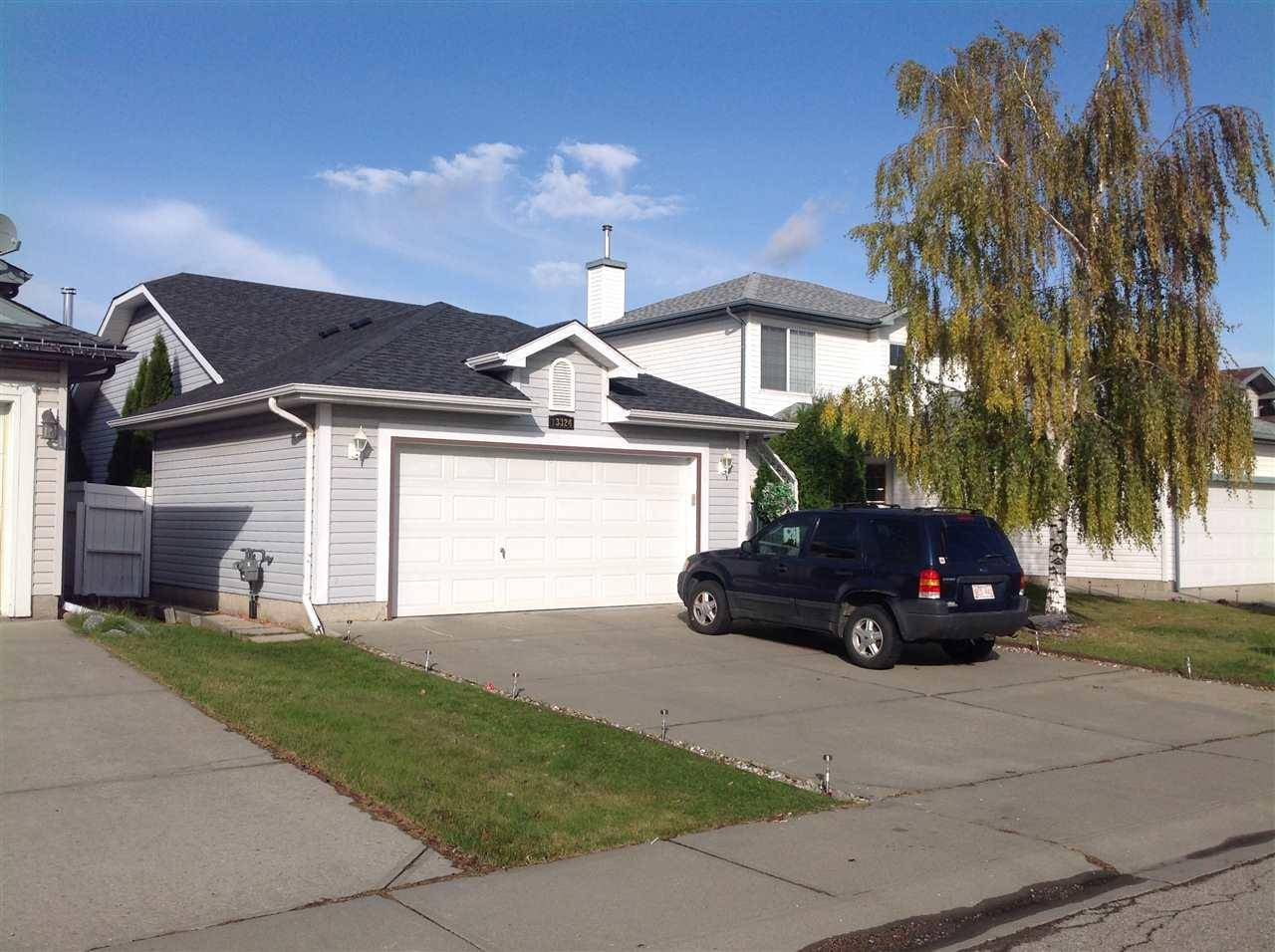 House for sale at 13324 154a Ave Nw Edmonton Alberta - MLS: E4177266