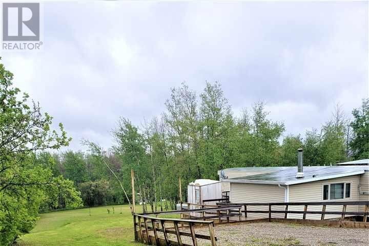 Residential property for sale at 13324 Park Frontage Rd Charlie Lake British Columbia - MLS: R2463313