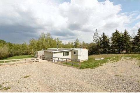 Residential property for sale at 13324 Park Frontage Rd Charlie Lake British Columbia - MLS: R2376481