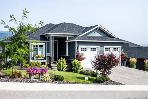 House for sale at 13325 Shoreline Dr Lake Country British Columbia - MLS: 10173882