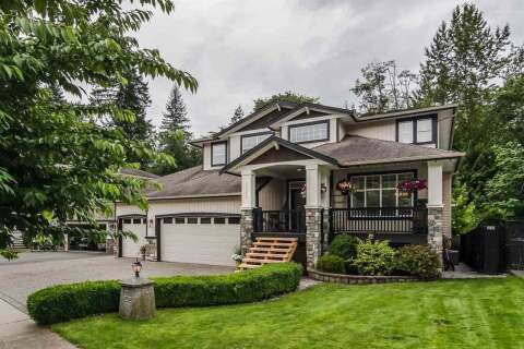 House for sale at 13327 233 St Maple Ridge British Columbia - MLS: R2475061