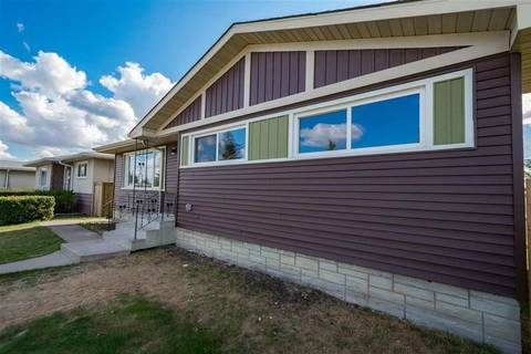 House for sale at 13328 81 St Nw Edmonton Alberta - MLS: E4152324