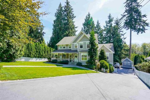 House for sale at 13328 Coulthard Rd Surrey British Columbia - MLS: R2523004