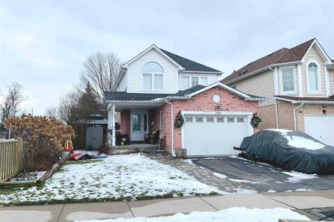House for sale at 1333 Andover Dr Oshawa Ontario - MLS: E5086766