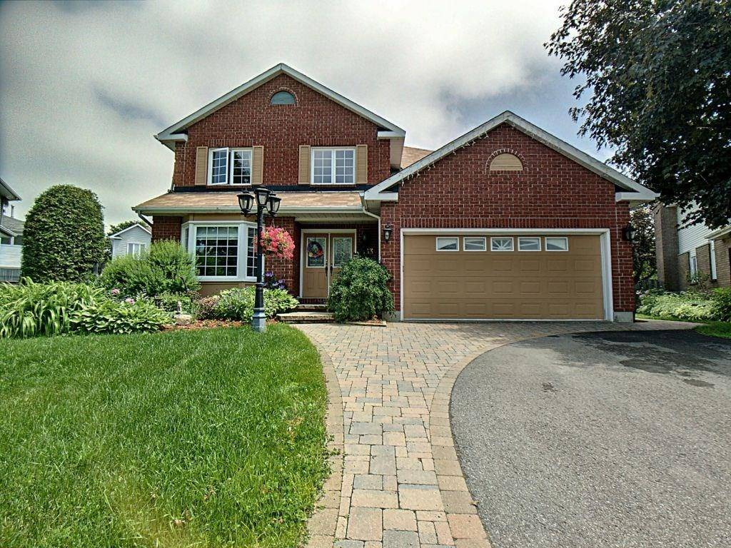 House for sale at 1333 Caserta Pl Orleans Ontario - MLS: 1158450