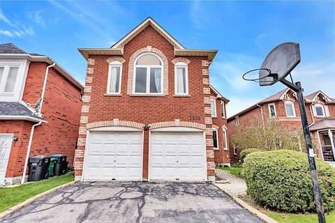 House for sale at 1333 Daniel Creek Rd Mississauga Ontario - MLS: W4456827
