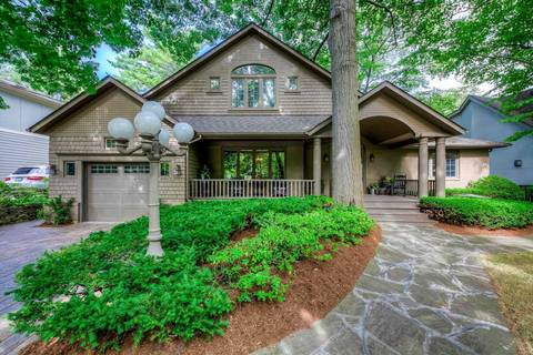 House for sale at 1333 Devon Rd Oakville Ontario - MLS: W4588300
