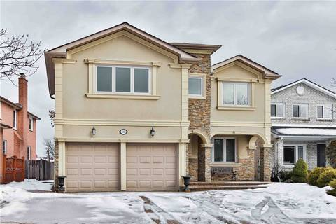 House for sale at 1333 Forest Park Dr Pickering Ontario - MLS: E4696421