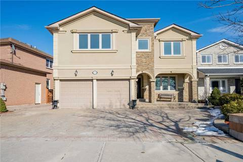 House for sale at 1333 Forest Park Dr Pickering Ontario - MLS: E4731394