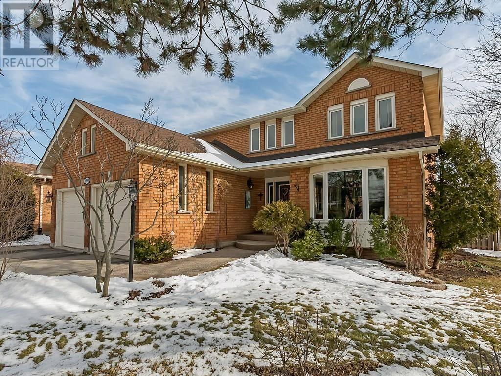 House for sale at 1333 Greendale Te Oakville Ontario - MLS: 30790682