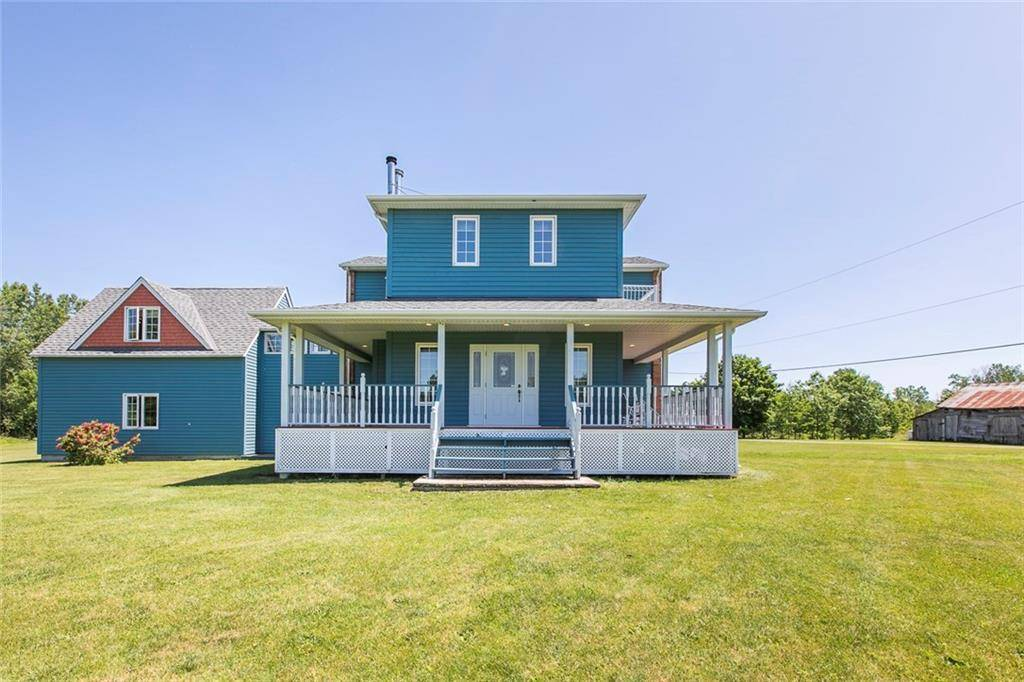 House for sale at 1333 Joanisse Rd Clarence-rockland Ontario - MLS: 1161016