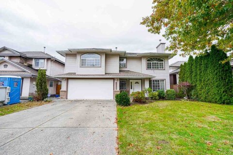 House for sale at 1333 Rama Ave New Westminster British Columbia - MLS: R2512718
