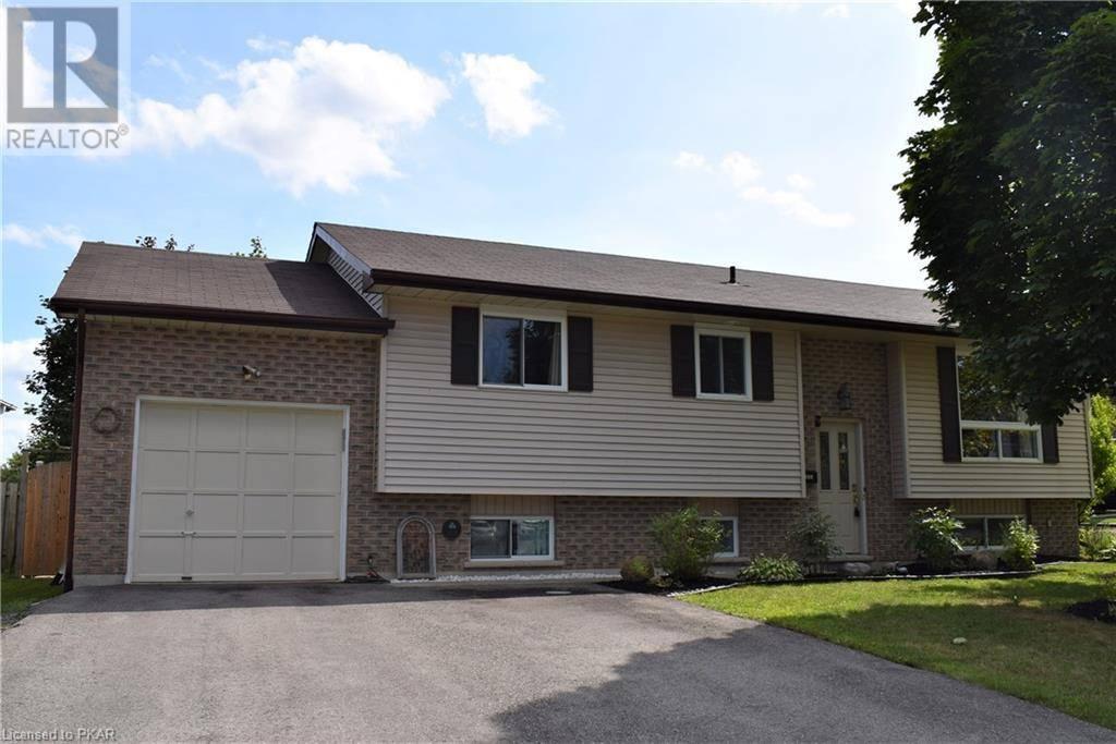 House for sale at 1333 Tudor Cres Peterborough Ontario - MLS: 220759