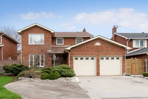 House for sale at 1333 Winterbourne Dr Oakville Ontario - MLS: W4442922