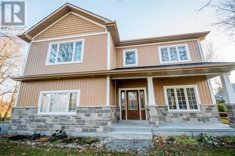 House for sale at 1333 Woodbine Rd Kingston Ontario - MLS: K19004170