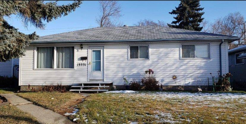 House for sale at 13331 131 St Nw Edmonton Alberta - MLS: E4183906