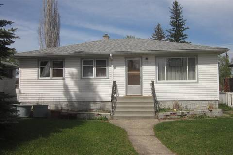House for sale at 13332 110 Ave Nw Edmonton Alberta - MLS: E4158598
