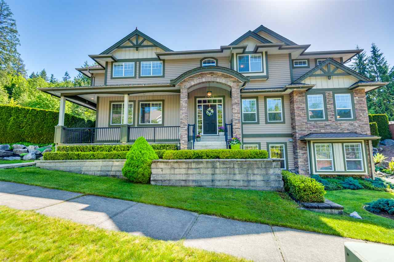Removed: 13332 239b , Maple Ridge, BC - Removed on 2018-05-23 15:09:45