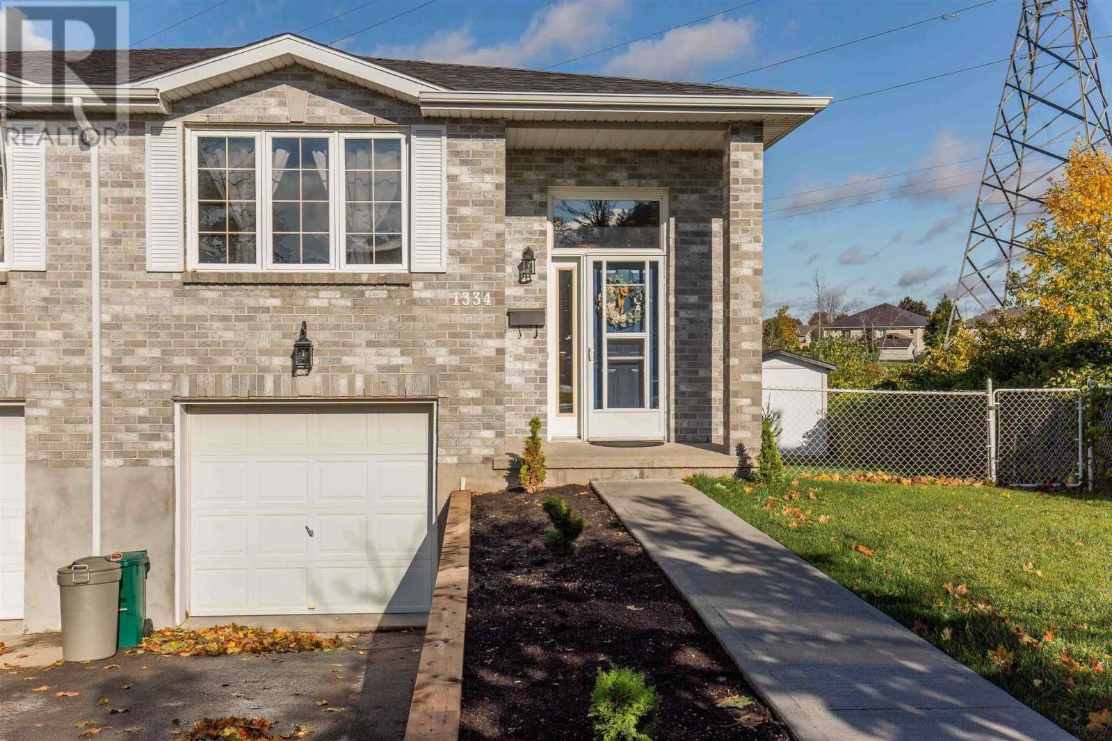House for sale at 1334 Brackenwood Cres Kingston Ontario - MLS: K20006651