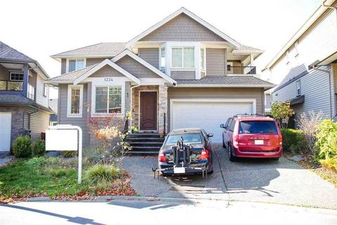 House for sale at 1334 Canary Pl Coquitlam British Columbia - MLS: R2419019