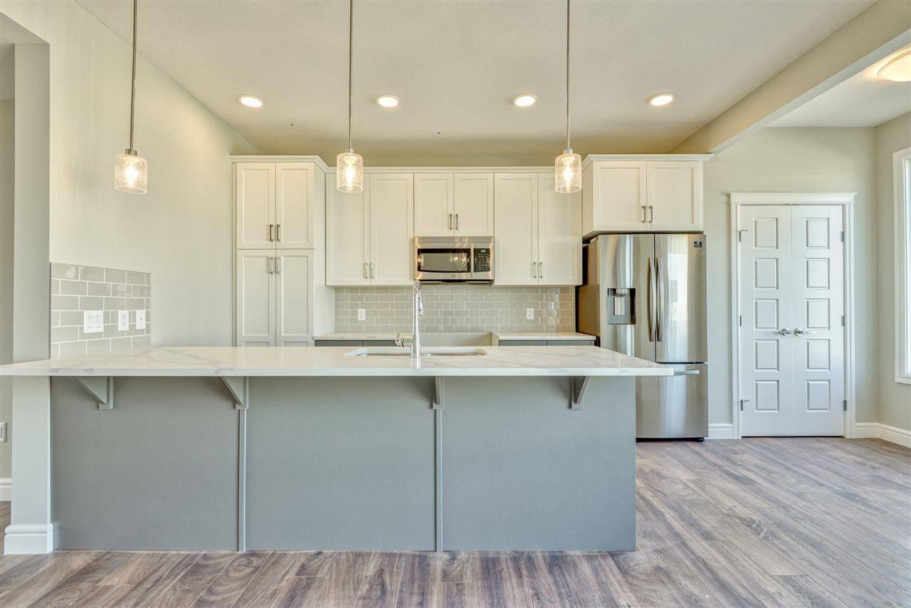 House for sale at 1334 Enright Landng Nw Edmonton Alberta - MLS: E4180463