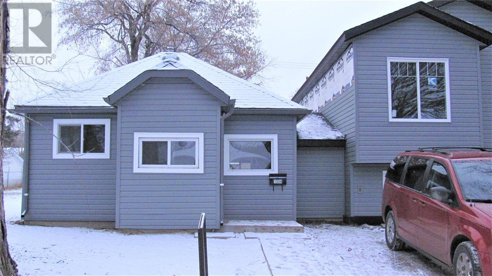 House for sale at 1334 I Ave N Saskatoon Saskatchewan - MLS: SK794070