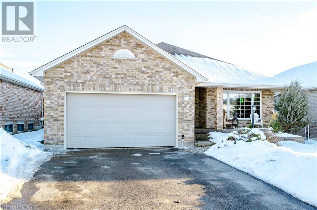 House for sale at 1334 Ireland Dr Peterborough Ontario - MLS: 242434