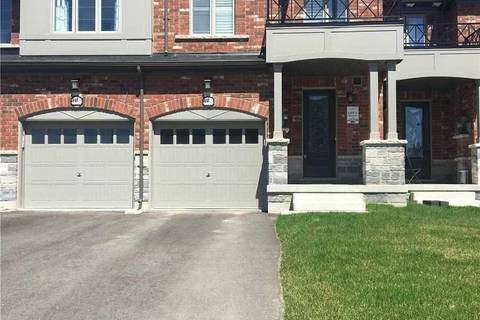Townhouse for rent at 1334 Lawson St Innisfil Ontario - MLS: N4669647