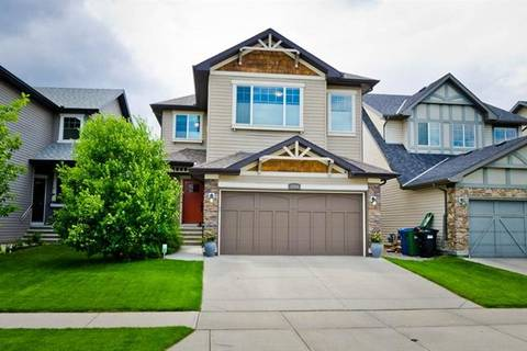 House for sale at 1334 New Brighton Dr Southeast Calgary Alberta - MLS: C4256952