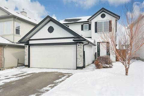 House for sale at 1334 Prairie Springs Pk Southwest Airdrie Alberta - MLS: C4286972