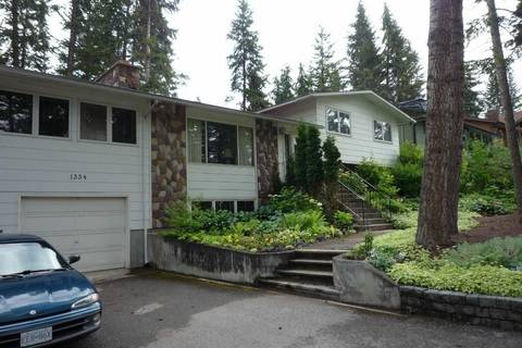 House for sale at 1334 Selkirk Dr South Golden British Columbia - MLS: 2439081