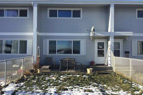 Townhouse for sale at 113 A St Nw Unit 13342 Edmonton Alberta - MLS: E4144355