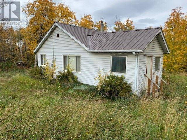 House for sale at 13342 Park Front Rd Charlie Lake British Columbia - MLS: R2416195