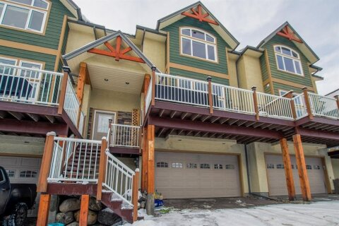 Townhouse for sale at 13342 17 Ave Blairmore Alberta - MLS: A1049540